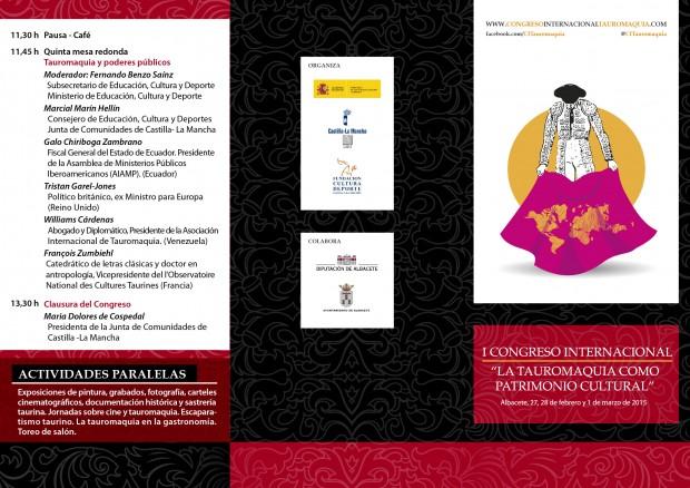 2. Programa Congreso