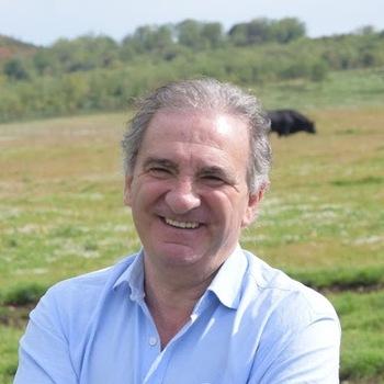 Antonio Bañuelos García