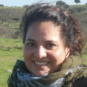 María del Pilar Martin Canto